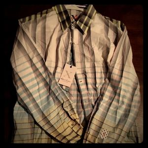 Robert Graham Mens Medium